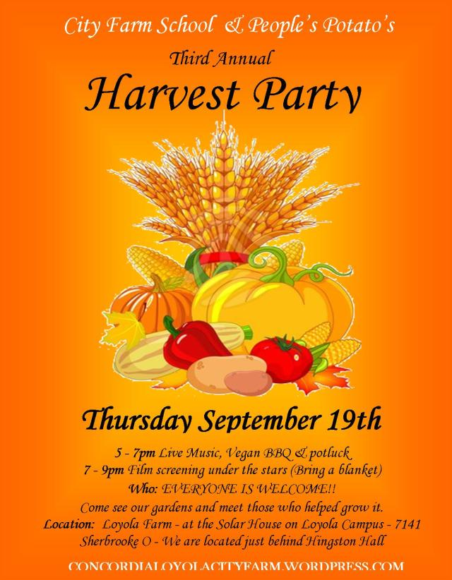 CFS_2013_HarvestParty_Flyer